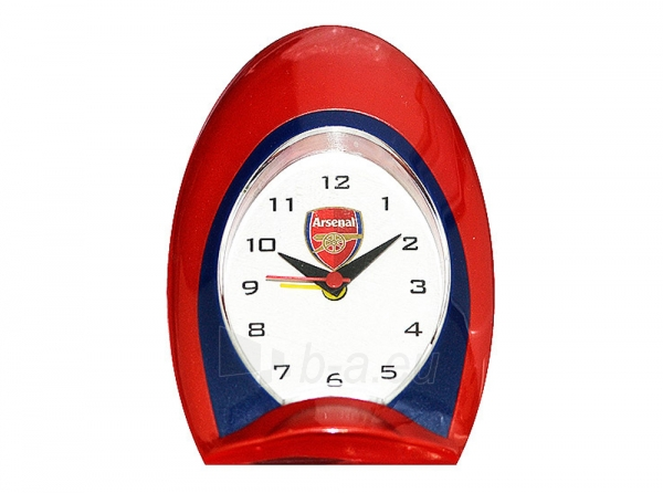 Arsenal F.C. žadintuvas Paveikslėlis 1 iš 3 310820016455