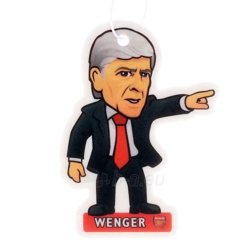Arsenal F.C. žaidėjų formos oro gaivikliai Paveikslėlis 9 iš 14 251009000289