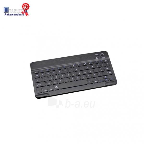 ART dėklas + BLUETOOTH klaviatūra skirta planšetiniams kompiuteriams 10.1 AB- Paveikslėlis 4 iš 7 310820013473