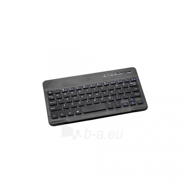 ART dėklas + BLUETOOTH klaviatūra skirta planšetiniams kompiuteriams 8 AB-108 Paveikslėlis 4 iš 8 310820013472