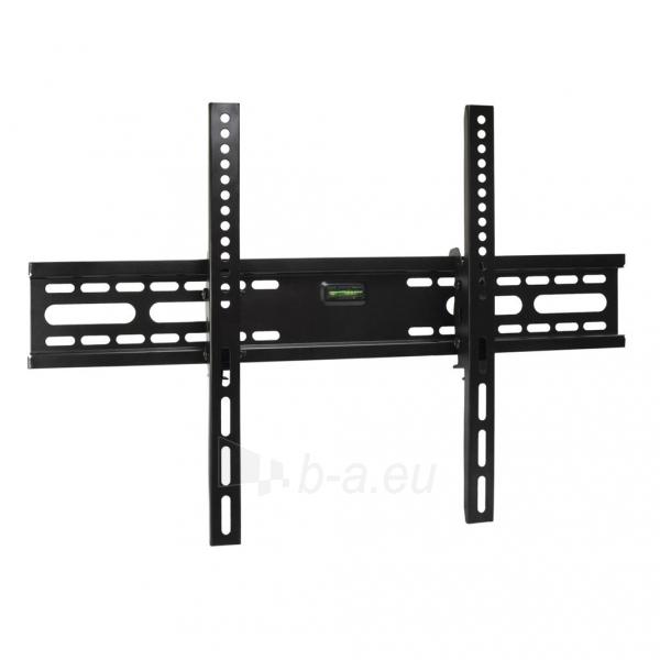 ART laikiklis AR-48 26-60 for LCD/LED/PLAZMA black 40KG vertical adjustment Paveikslėlis 2 iš 3 310820039821