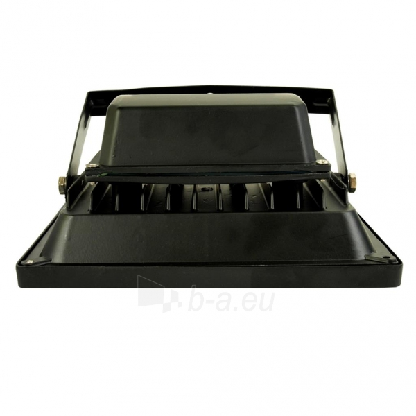 ART Lauko šviestuvas LED 20W,IP65,AC80-265V,black, 4000K- balta šviesa Paveikslėlis 3 iš 7 224114000260