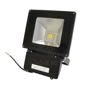 ART Lauko šviestuvas LED 70W,IP65,AC80-265V,black, 4000K- balta šviesa Paveikslėlis 1 iš 1 224114000259
