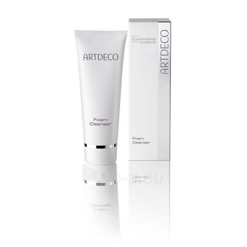 Artdeco Basics Foam Cleanser Cosmetic 75ml Paveikslėlis 1 iš 1 250840700410