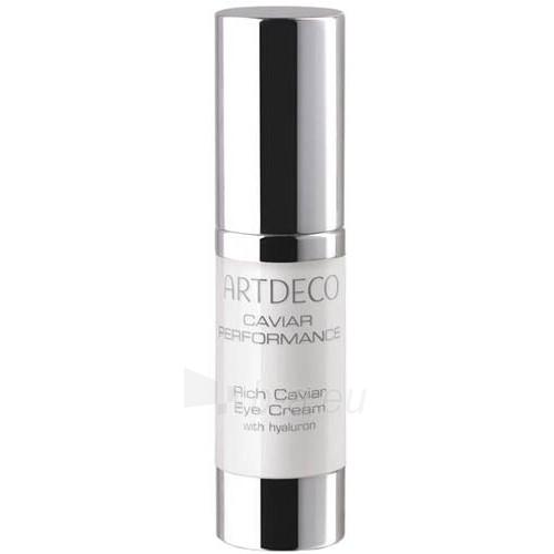 Artdeco Caviar Performance Rich Eye Cream Cosmetic 15ml Paveikslėlis 1 iš 1 250840800250