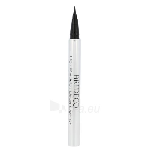 Artdeco High skystas akių kontūro pieštukas, kosmetikos 0,55ml Nr.1 Paveikslėlis 1 iš 1 2508713000314