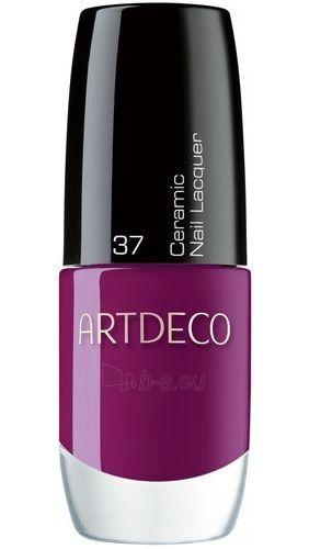 Artdeco Ceramic Nail Lacquer Cosmetic 6ml Nr.26 Paveikslėlis 1 iš 1 250874000474