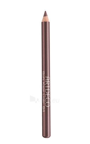 Artdeco minkštas akių linijų pieštukas, kosmetikos 0,8g Nr.80 Paveikslėlis 1 iš 1 2508713000352