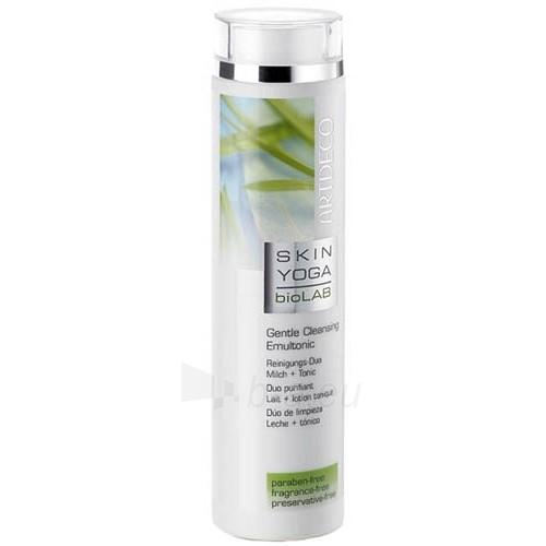 Artdeco Skin Yoga BioLAB Gentle Cleansing Emultonic Cosmetic 200ml Paveikslėlis 1 iš 1 250840700412