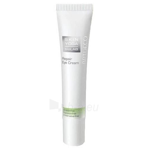 Artdeco Skin Yoga BioLAB Repair Eye Cream Cosmetic 15ml Paveikslėlis 1 iš 1 250840800251