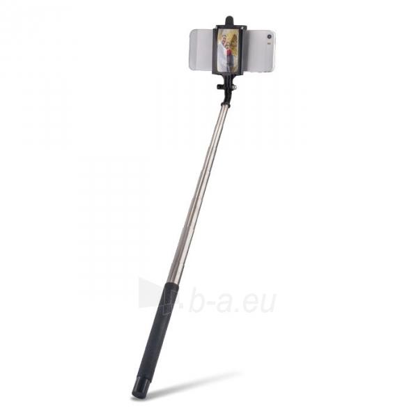 Asmenukių lazda Forever MP-310 100cm Paveikslėlis 1 iš 1 310820014209