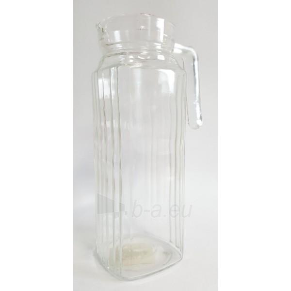 Ąsotis stiklinis 1.2L NGJ14002 Paveikslėlis 1 iš 1 310820029202