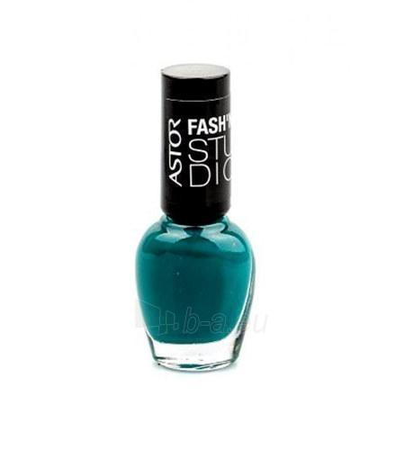 Astor Fashion Studio Nail Polish Cosmetic 6ml 278 Tam Tam Fever Paveikslėlis 1 iš 1 250874000252