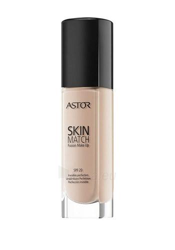 Astor Skin Match Fusion Make Up SPF20 Cosmetic 30ml Paveikslėlis 1 iš 1 310820002986