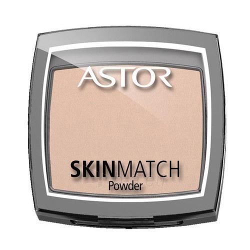 Astor Skin Match Powder Cosmetic 7g 200 Nude Paveikslėlis 1 iš 1 250873300440