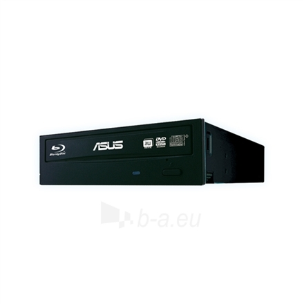 ASUS BC-12D2HT Blu-ray Combo at 12X Blu-ray reading speed, M-disc and BDXL Support bulk Paveikslėlis 1 iš 1 250255300214
