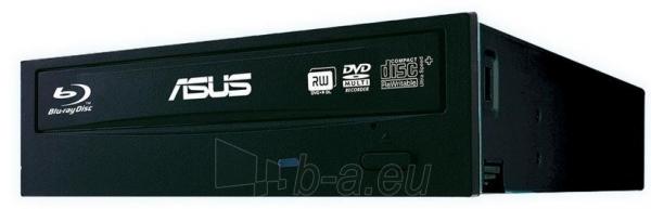 Asus Drive Blu-ray, BW-16D1HT/BLK/B/AS Paveikslėlis 1 iš 1 250255300243