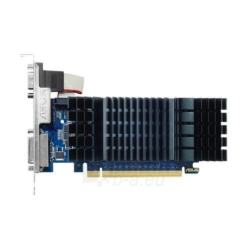 ASUS GeForce GT 730, 2GB GDDR5 (64 Bit), HDMI, DVI Paveikslėlis 3 iš 5 310820013520