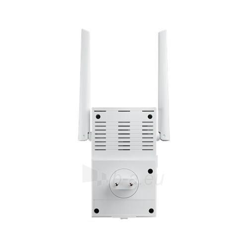 Asus RP-AC56 Dual band Wireless AC1200 wall-plug Range Extender/Access Point Paveikslėlis 3 iš 5 250257100688