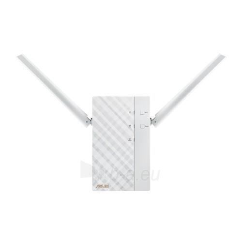 Asus RP-AC56 Dual band Wireless AC1200 wall-plug Range Extender/Access Point Paveikslėlis 4 iš 5 250257100688