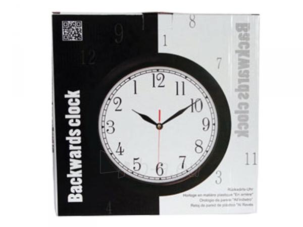 Atbulas laikrodis Paveikslėlis 2 iš 3 251003300383