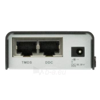 ATEN Video Extender  DVI  audio 60m ATEN Paveikslėlis 3 iš 3 250257600904
