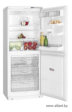 ATLANT XM 4010-022 A+ Šaldytuvas Paveikslėlis 1 iš 1 250116001736