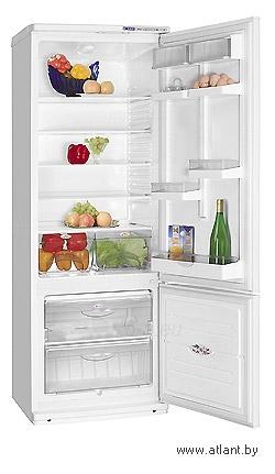 ATLANT XM 4011-022 A+ Refrigerator Paveikslėlis 1 iš 1 250116001737