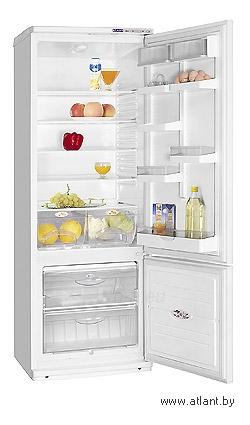 ATLANT XM 4013-022 A+ Šaldytuvas Paveikslėlis 1 iš 1 250116001738