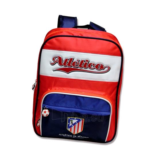 Atlético de Madrid maža kuprinė Paveikslėlis 1 iš 3 251009001226