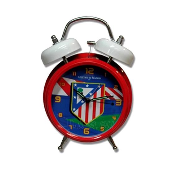 Atlético de Madrid retro žadintuvas Paveikslėlis 1 iš 2 251009001228