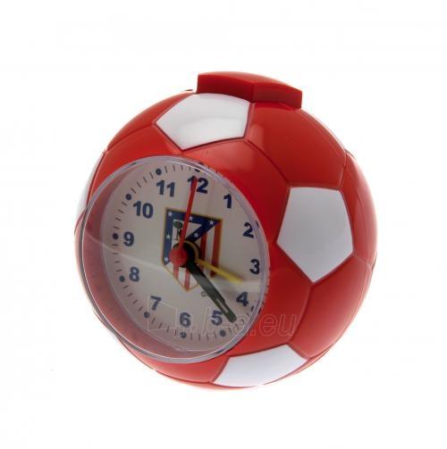 Atletico Madrid F.C. žadintuvas (kamuolys) Paveikslėlis 1 iš 4 251009001382