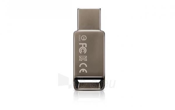 Atmintinė Atmintukas Adata DashDrive™ UV131 64GB USB 3.0 metal Paveikslėlis 2 iš 5 310820044805