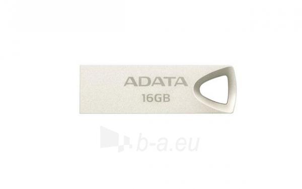 Atmintukas ADATA Dash Drive UV210, 16GB USB 2.0, metal Paveikslėlis 3 iš 4 310820039447