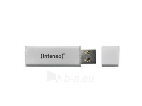 Atmintukas Intenso USB ULTRA LINE 128GB USB 3.0 Paveikslėlis 2 iš 2 250255123152