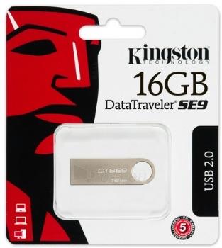 Atmintukas Kingston DTSE9 16GB, Champagne Paveikslėlis 4 iš 4 250255123031