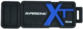 Atmintukas Patriot Supersonic Boost 32GB USB3, Sparta iki 150MBs Paveikslėlis 2 iš 2 250255123042