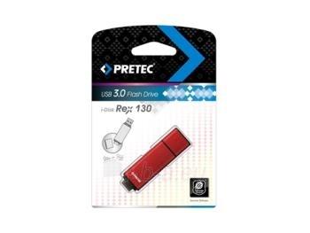 Atmintukas Pretec i-Disk REX130 - 32GB - USB 3.0 SuperSpeed (up to 100MB/s) Paveikslėlis 3 iš 3 250255122832