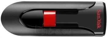 Atmintukas Sandisk Cruzer Glide 16GB USB2, Naujoviškas dizainas Paveikslėlis 1 iš 2 250255123061