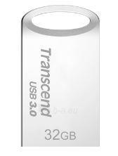 Atmintukas Transcend JF710s 32GB USB3, Atsparus vandeniui, smūgiams, Metal-sid. Paveikslėlis 1 iš 2 250255123078
