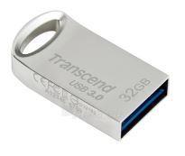 Atmintukas Transcend JF710s 32GB USB3, Atsparus vandeniui, smūgiams, Metal-sid. Paveikslėlis 2 iš 2 250255123078
