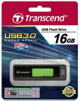 Atmintukas Transcend JF760 16GB USB3 Paveikslėlis 2 iš 2 250255123081