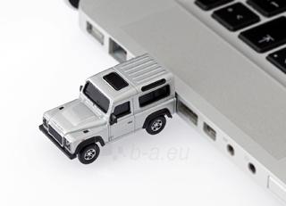 Atmintukas USB 2.0 8GB  Landrover Defender Paveikslėlis 2 iš 2 250255122936