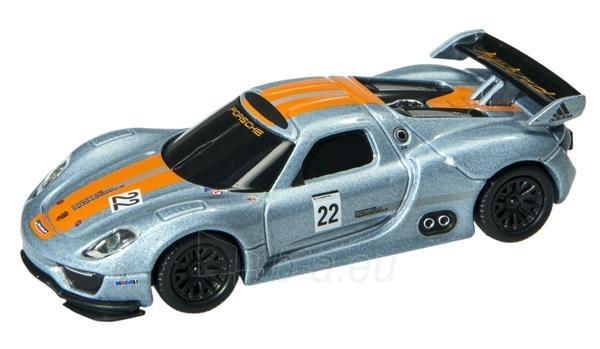 Atmintukas USB 2.0 8GB  Porsche 918 RSR Paveikslėlis 1 iš 3 250255122942