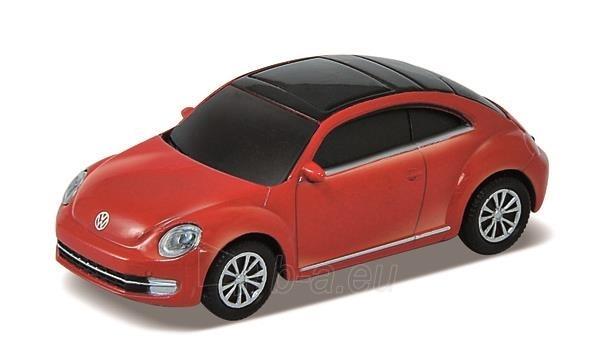 Atmintukas USB 2.0 8GB  VW Beetle raudonas Paveikslėlis 1 iš 1 250255122950