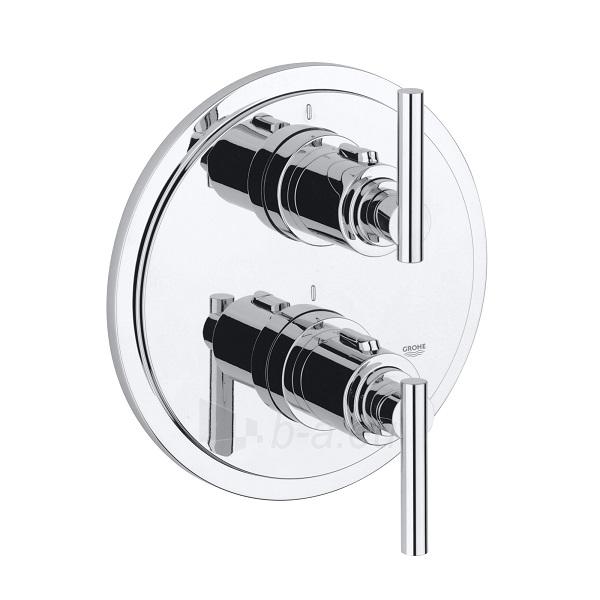 Atrio Jota vonios termostato potinkinė dekoratyvinė dalis Paveikslėlis 1 iš 2 270722000452