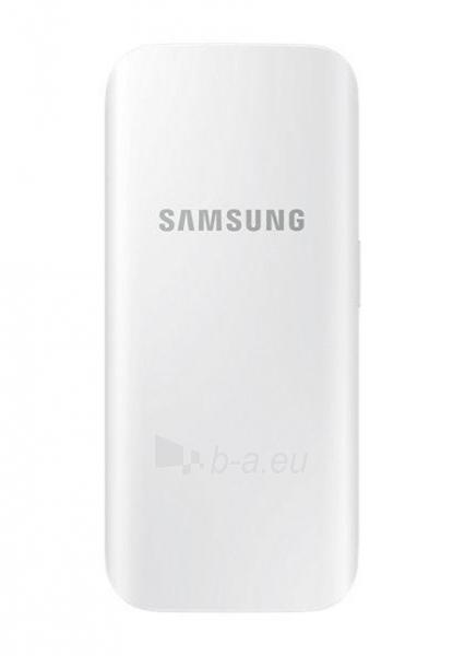 Atsarginė baterija Samsung Power Bank 2200mAh (White ) Paveikslėlis 1 iš 3 310820014517