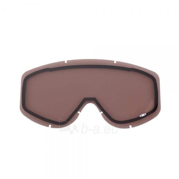 Atsarginiai stiklai sliinėjimo akiniams WORKER Hiro Paveikslėlis 3 iš 4 250520802088