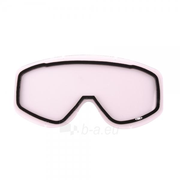 Atsarginiai stiklai sliinėjimo akiniams WORKER Hiro Paveikslėlis 4 iš 4 250520802088