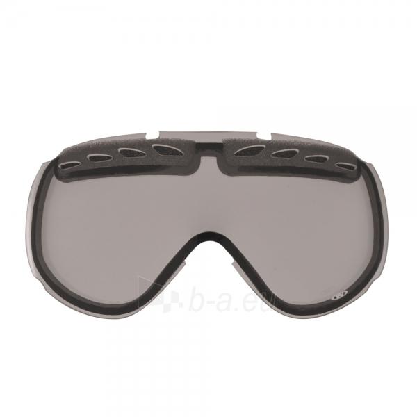 Atsarginiai stiklai sliinėjimo akiniams WORKER Molly Paveikslėlis 2 iš 4 250520802089